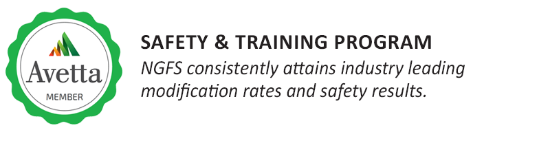 Safety & Training Program